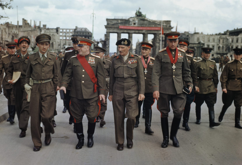 Red (Soviet) Army Facts
